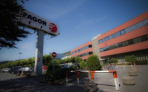 El Grupo Fagor Electrodomésticos cierra 2012 con unas ventas de 1.167 millones, un 9% menos que en 2011