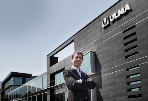 """""""El Grupo ULMA lo hemos construido personas y así deberá ser también en el futuro"""""""