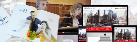 El Grupo ULMA presenta su nueva imagen corporativa para apoyar de forma más eficiente a sus negocios