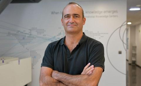 David Barrenetxea, elegido miembro permanente del foro internacional de fabricación industrial