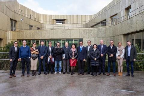 El Patronato de Basque Culinary Center aprueba el Plan Estratégico de Desarrollo Sostenible 2020-2024