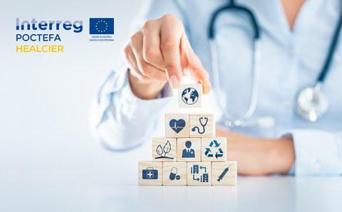 El proyecto europeo HEALCIER mejorará la competitividad de la cadena de valor de la asistencia sanitaria