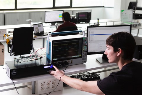 El proyecto MIRAGED desarrollará gemelos digitales para la mejora de la industria 4.0