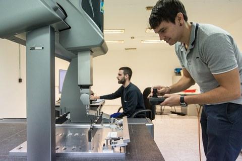 Embega producirá piezas de aire acondicionado para coches con impresión funcional