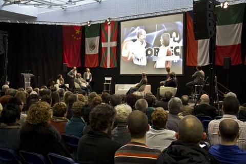 Copreci aprueba el plan estratégico 2013-16 en una emotiva Asamblea de su 50 aniversario