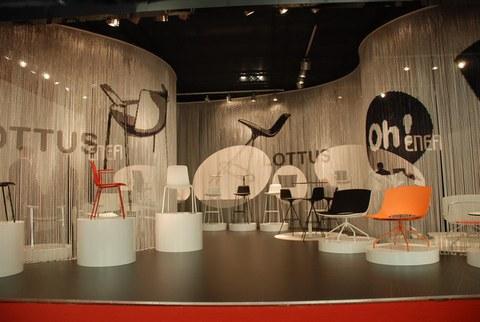 ENEA: soluciones integrales de mobiliario contemporáneo