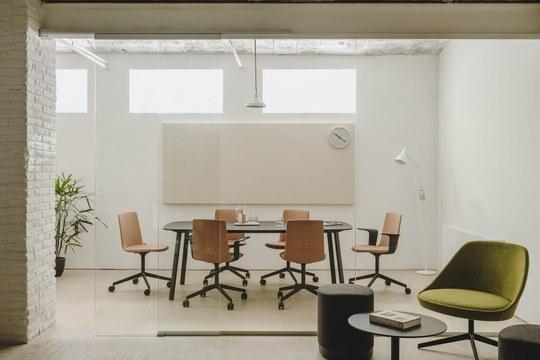 Enea, mobiliario de vanguardia vasco reconocido internacionalmente