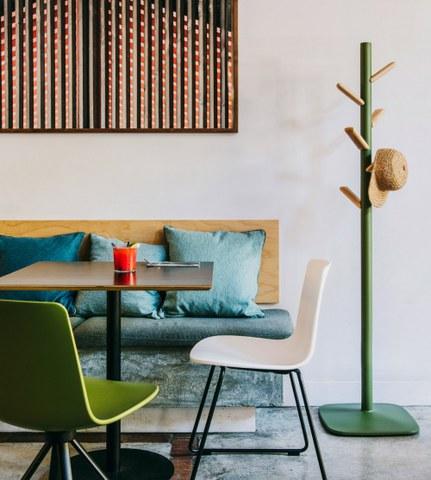 Enea presenta en Maison&Objet 2018 sus nuevas propuestas de mobiliario para hogar y soft contract