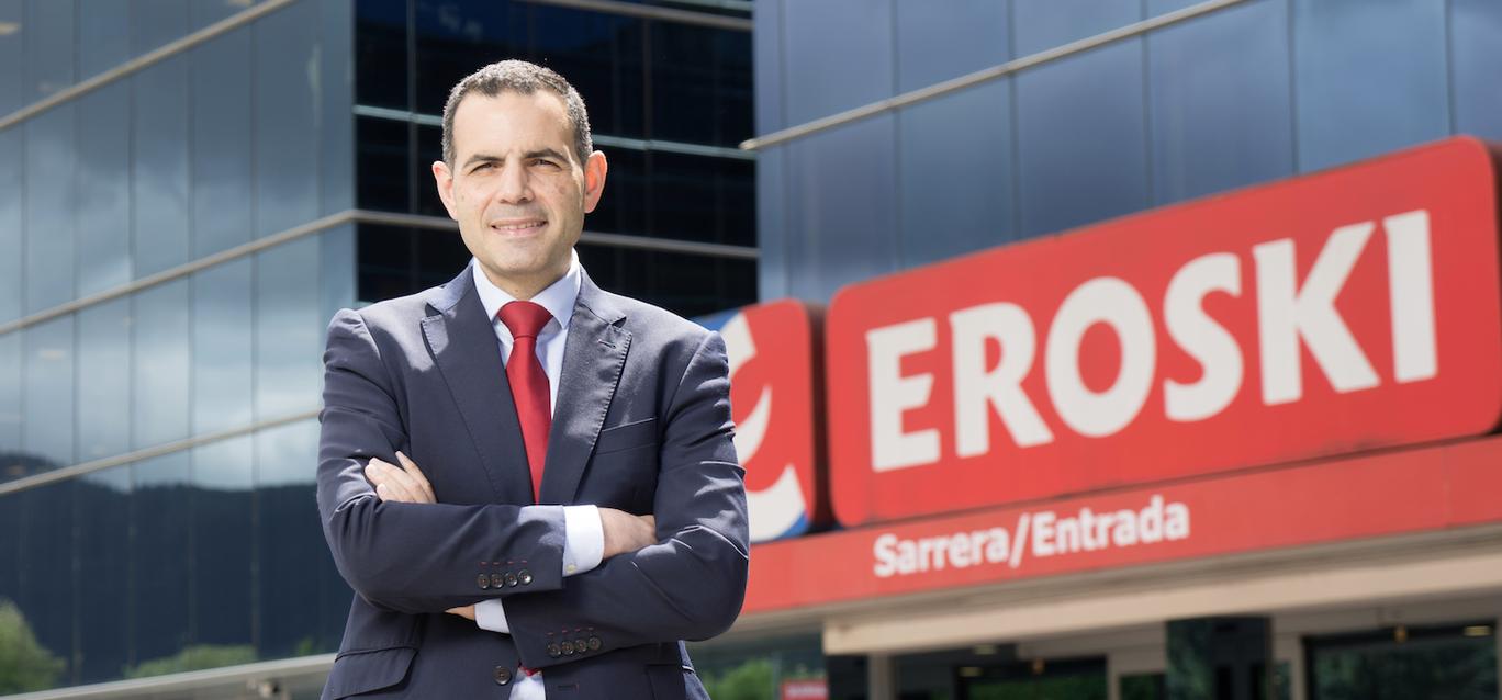 """Enrique Monzonis: """"el cliente debe estar en el centro de nuestra estrategia de innovación"""""""