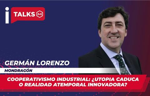 """""""Cooperativismo industrial, sumar para multiplicar"""""""