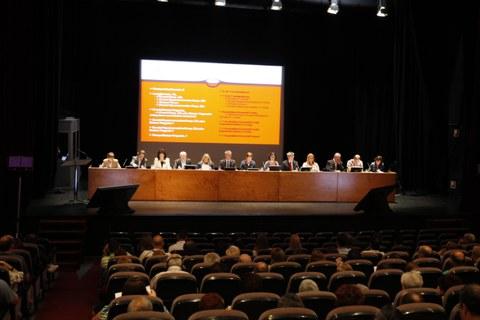 Eroski celebra la Asamblea General de socios trabajadores y consumidores de la cooperativa