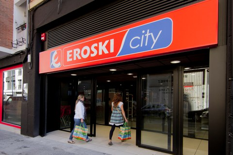EROSKI obtiene el certificado Clean Site de buenas prácticas en seguridad y limpieza ante la COVID-19