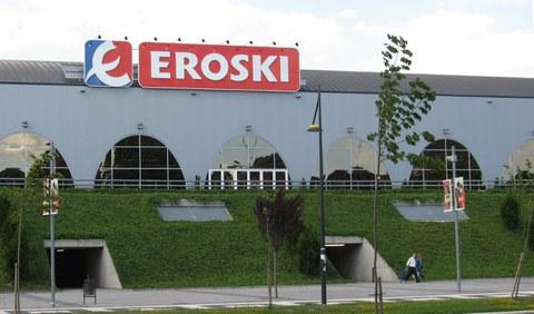 Eroski reduce su endeudamiento neto en 69 millones en el primer semestre del ejercicio 2012-13