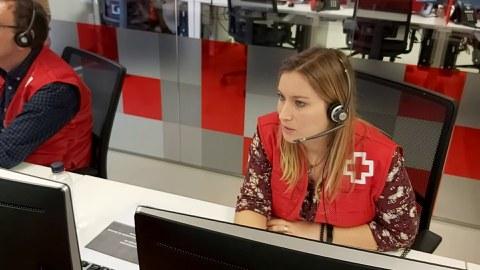 EROSKI se suma al plan de Cruz Roja para recaudar fondos para la infancia y familias en riesgo