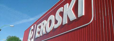 Eroski transforma en cooperativas dos de sus sociedades