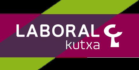 Escaparate de planes de euskera: LABORAL Kutxa