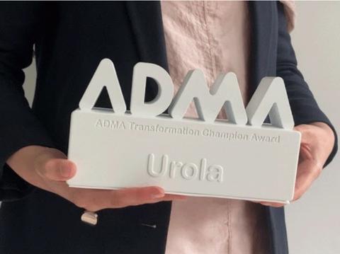 Europa reconoce a Urola Solutions por su apuesta por la Industria 4.0