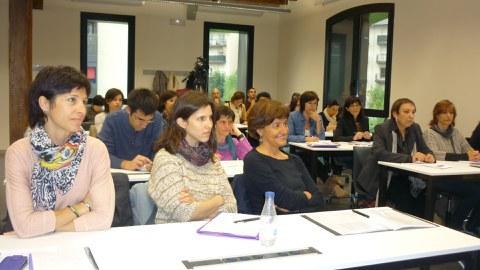 Éxito de la jornada sobre educación en entornos multiculturales y multilingües organizada por Mondragon Unibertsitatea