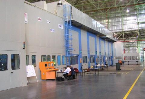 Fagor Arrasate elegido por Volkswagen para suministrar una de las más avanzadas líneas de prensas robotizadas del mundo