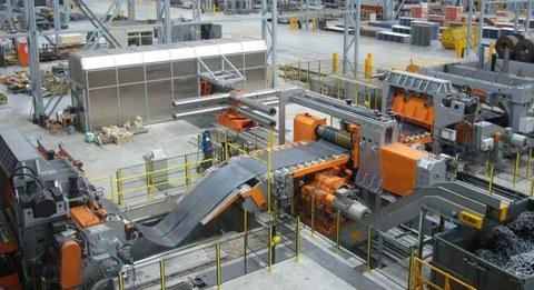 Fagor Arrasate inaugura nuevas instalaciones en México