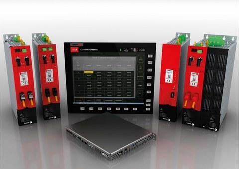 Fagor Automation presentará en la feria EMO el sistema de automatización CNC QUERCUS