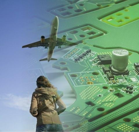 Fagor Electrónica suministra los primeros equipos electrónicos de potencia para el sector aeronáutico