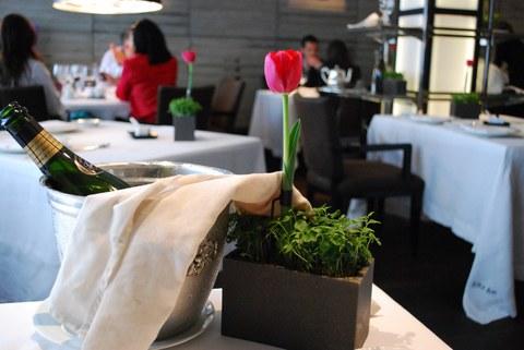 Fagor Industrial equipa dos de los 10 mejores restaurantes del mundo