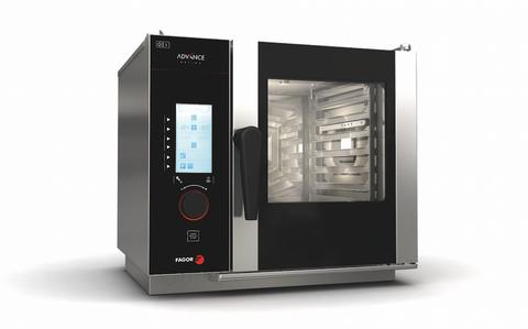 Fagor Industrial lanza al mercado una nueva línea de hornos