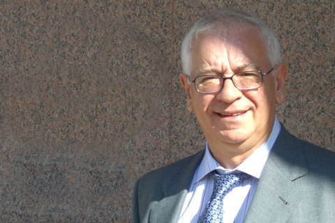 "Fallece ""Goiko"", ex vicepresidente de la Corporación"