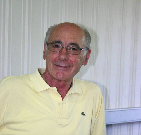 Fallece Julio Cantón