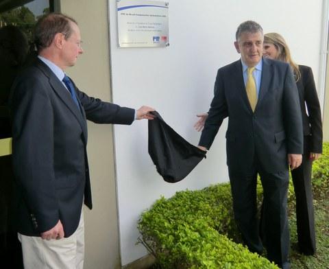 FPK inaugura su nueva planta en Brasil