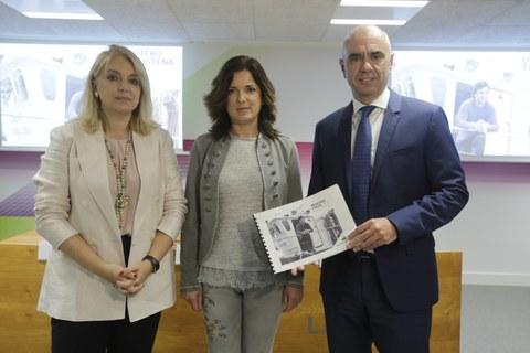 Fundación Gaztenpresa ha apoyado la creación de 402 empresas en 2017