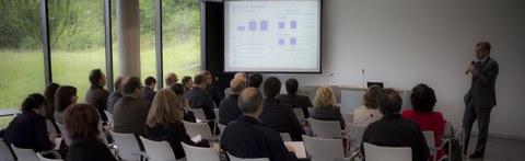 General Electric presentó a las empresas de MONDRAGON su Centro de Excelencia de EPC's y Desarrollo de Negocio