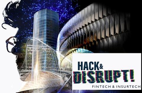 Hack & Disrupt: evento que combinará innovación y finanzas sostenibles