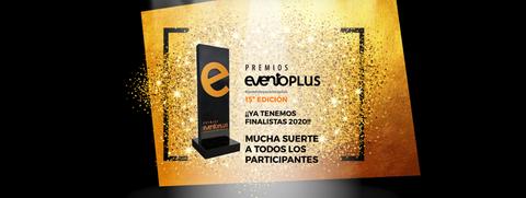 Humanity at Music, finalista de los Premios Eventoplus 2020