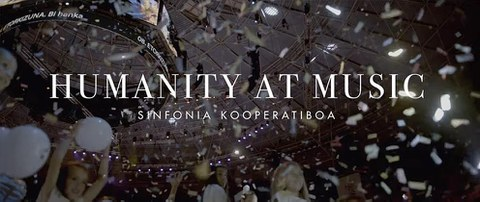 'Humanity At Music', premio Fair Saturday 2021