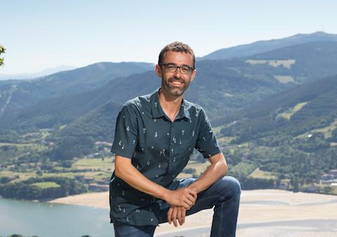 """Ibon Martín: """"Como vasco es un orgullo que el modelo cooperativo surgiera en nuestros valles"""""""