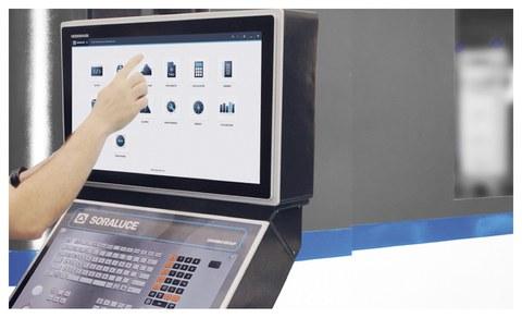 IDEKO en el proyecto AdAM para responder a las necesidades de fabricación actuales