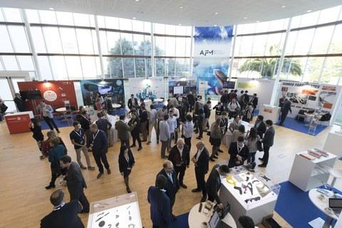 IDEKO presenta sus últimas tecnologías de fabricación en el Congreso de Máquina Herramienta
