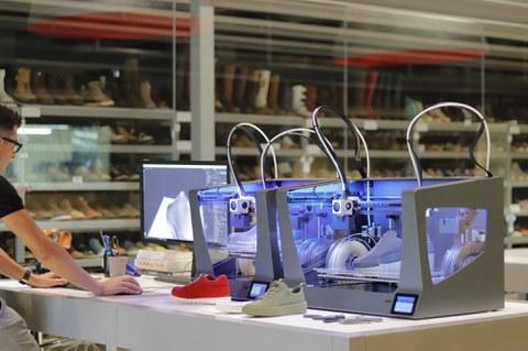 IDEKO y la start up BCN3D explorarán nuevas soluciones de fabricación aditiva en metal