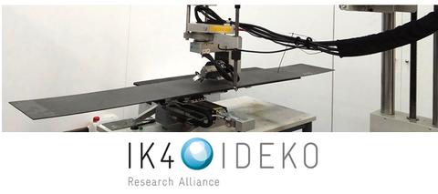 IDEKO desarrolla soluciones para la fabricación de aleaciones de metal