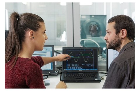 IK4-IKERLAN y ETH-ZÚRICH colaboran en la investigación sobre la transmisión inalámbrica de energía