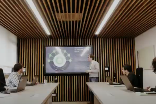 Ikerlan adapta sus soluciones a las necesidades de la empresa
