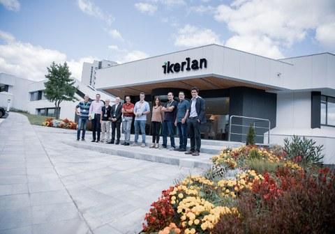 IKERLAN culmina el proyecto de renovación de su sede central