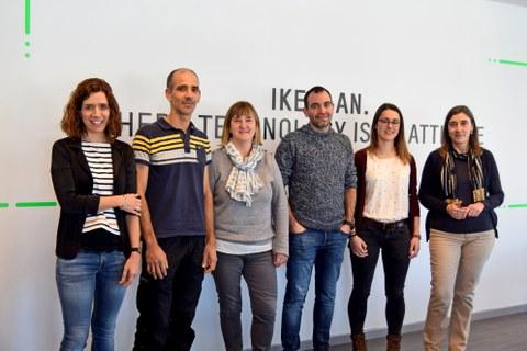 IKERLAN ha creado la Comisión de Igualdad de Género