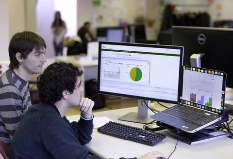 Ikerlan ha desarrollado un programa para hacer más eficiente el gasto eléctrico doméstico