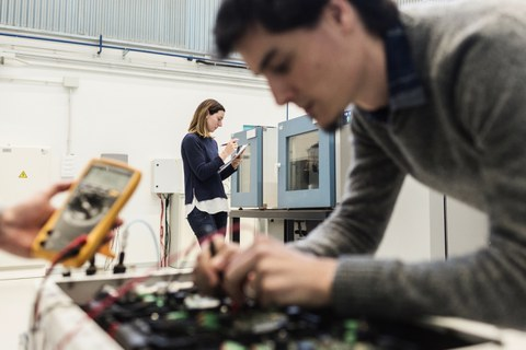 IKERLAN lidera el proyecto europeo Liberty para desarrollar baterías con 500 km de autonomía