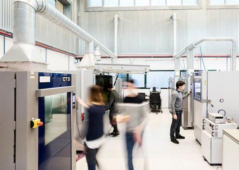 Ikerlan y la ingeniería belga ABEE colaborarán en el ámbito de la movilidad eléctrica