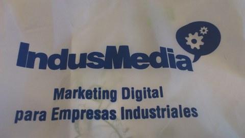 Indusmedia, el III Congreso de marketing digital para empresas industriales se celebrará el 22 de octubre