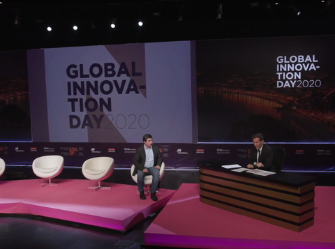 Innobasque busca casos de éxito para el Global Innovation Day 2021